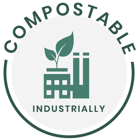 Compostable Industrially