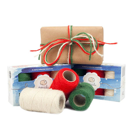 Twool Gift Wrap Set