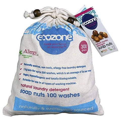 Laundry Soap Nuts - 300g