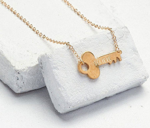 The Giving Keys   Never Ending Necklace