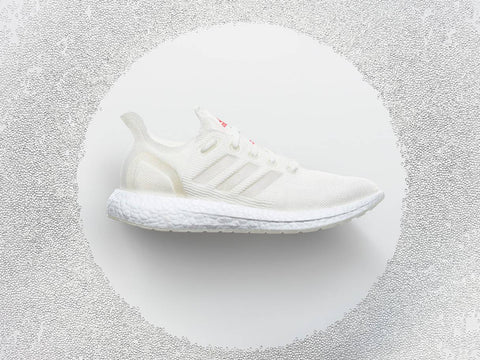 Adidas recyclable trainers