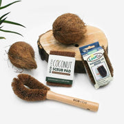'Go Nuts For Coconuts' Starter Kit