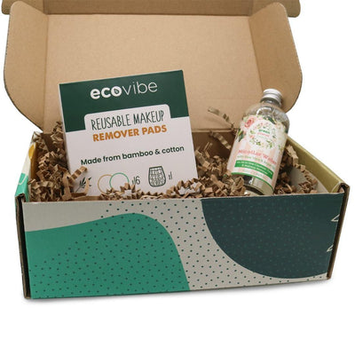 Make-up Remover Gift Set - EcoVibe