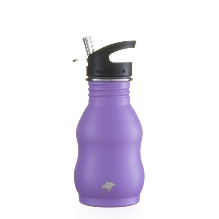 Stainless Steel Water Bottle (350ml)