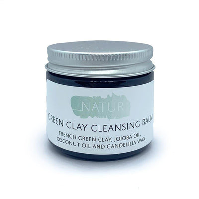 Natur Clay Facial Cleanser