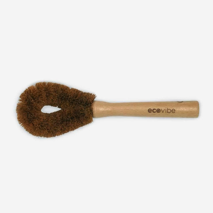 EcoVibe kitchen dish brush