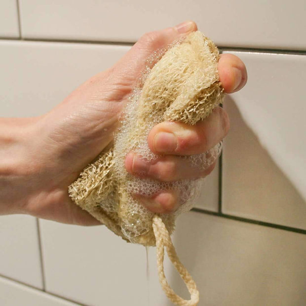 Dish Washing Loofah