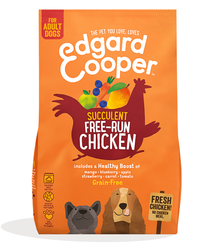 Free-Run Chicken Grain-Free Dog Food