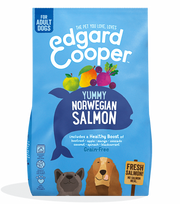 Norwegian Salmon Grain-Free Dog Food