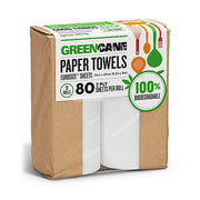 Sustainable Kitchen Paper Towels