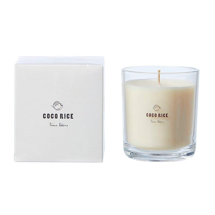 Natural Candle - Zesty Citrus