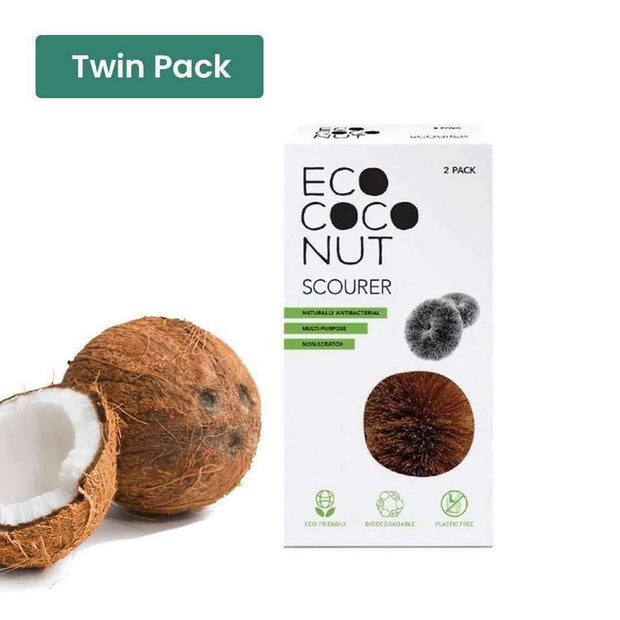 'Go Nuts For Coconuts' Cleaning Kit