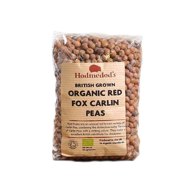Red Fox Carlin Peas - 500g