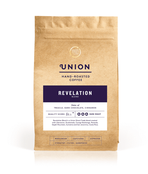Revelation Blend Coffee