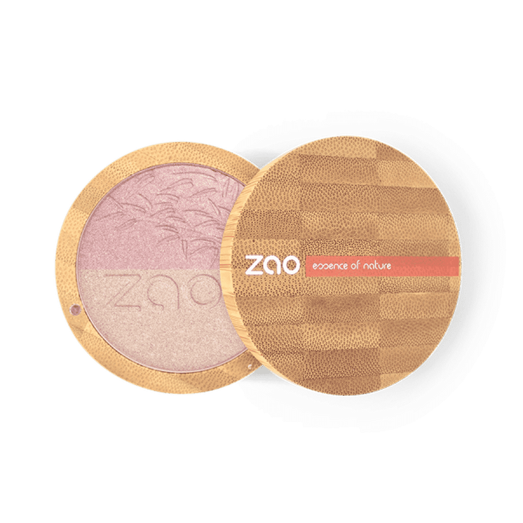 Zao Vegan Highlighter Powder (9g)