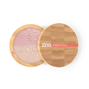 Zao Vegan Highlighter Powder Refill (9g)