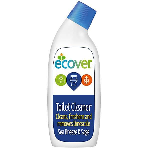 Toilet Cleaner - Sea Breeze & Sage - 750ml