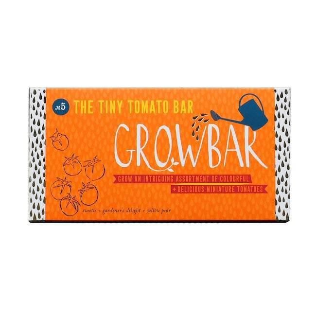 The Tiny Tomato Growbar