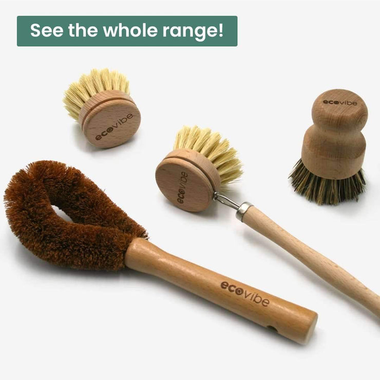 EcoVibe cleaning utensil collection