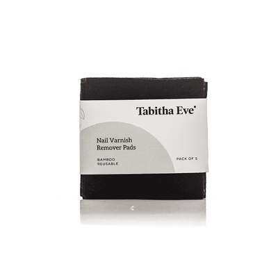 Tabitha Eve Reusable Nail Polish Remover Pads