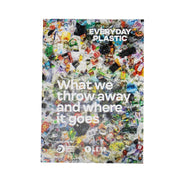 What we throw away and where it goes - Daniel Webb front cover