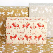 Biodegradable Gift Wrap