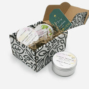 Soul & Soap Trio Gift Set