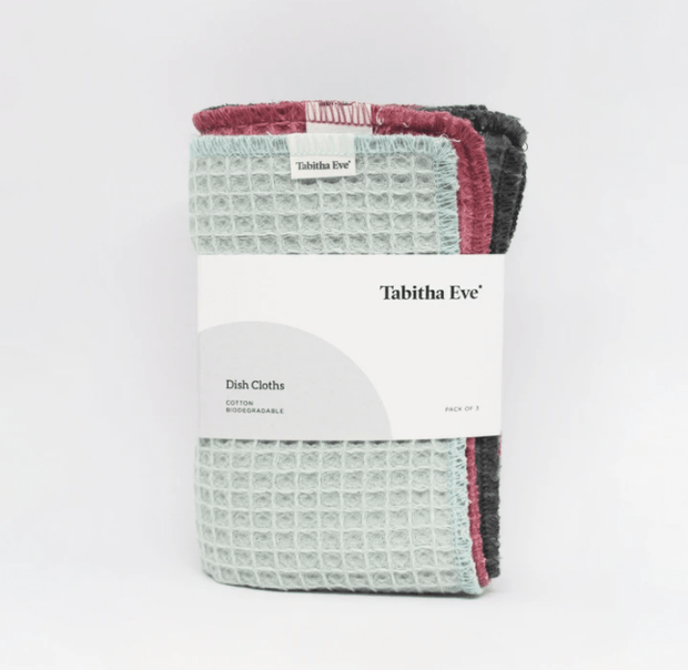 Tabitha Eve Dishcloths