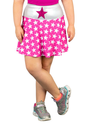 Stronger Youth Skirt (1 Style) - Bolder Athletic Wear