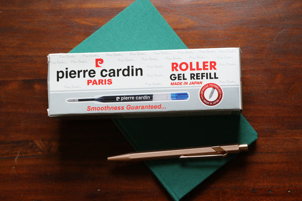 Pebble Stationery Co Pierre Cardin Gel Refill