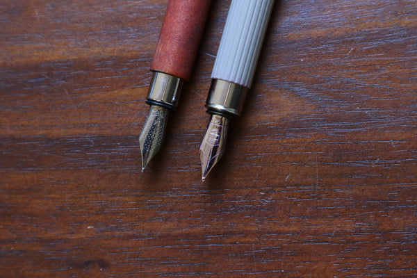 Pebble Stationery Co Graf von Faber Castell Tamitio