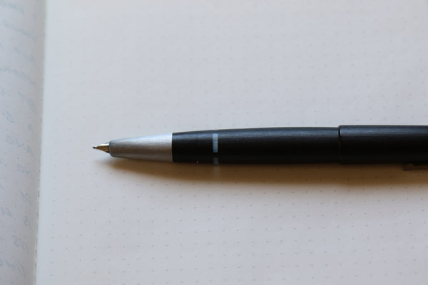 Pebble Stationery co Lamy 2000 Makrolon