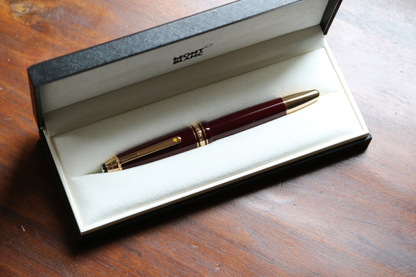 Pebble Stationery Co Montblanc La Petite Prince and the Planets Unbox
