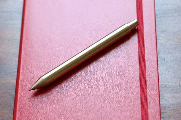 Pebble Stationery Co Inventery Mechanical Pen