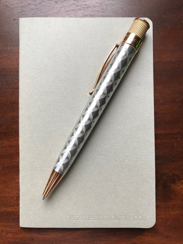 Pebble Stationery Co Retro 51 Twinkle Fabriano