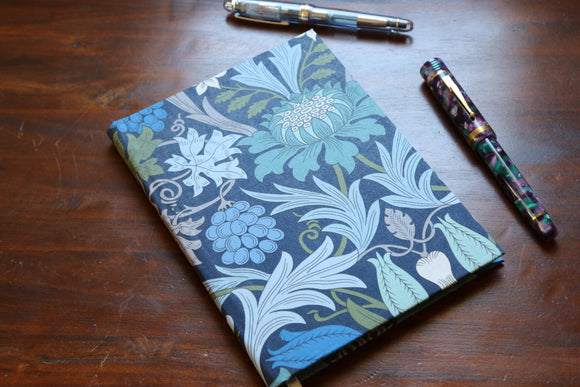 Tomoe River Paper x Liberty London - Standen B6