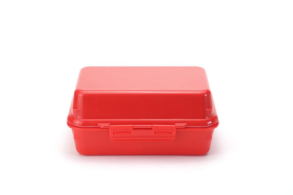 Gel-Cool Plus Deli Bento Box | Apple Red