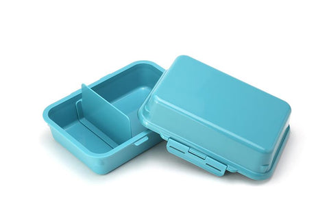 Gel-Cool Plus Deli Bento Box | Macaroon Blue