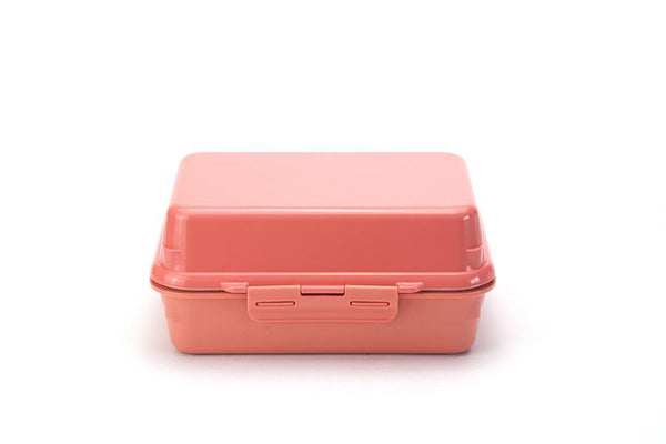 Gel-Cool Plus Deli Bento Box | Macaroon Pink