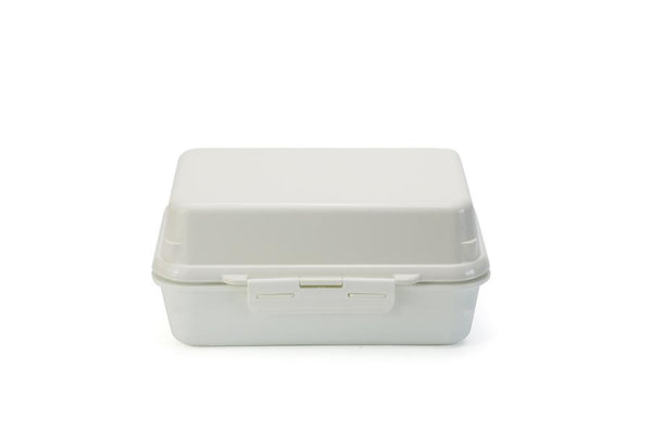 Gel-Cool Plus Deli Bento Box | Milk White