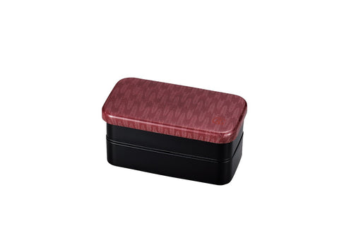 Wafu Cloth Rectangle Bento Box Small | Arrow