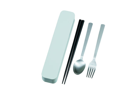 Cutlery Set | Gray