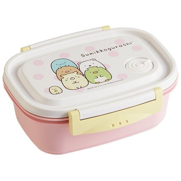 Sumikko Gurashi Light Bento Box 550mL