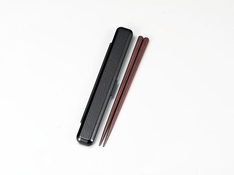 Nuri Wappa Chopsticks | Dark Brown