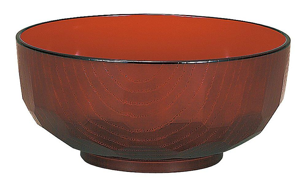 Ramen Bowl | Deep Woodgrain