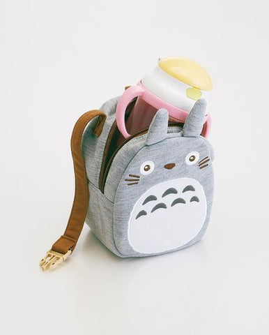 Totoro Die-Cut Small Purse