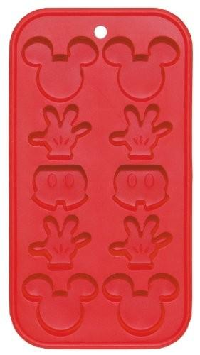 Silicone Ice Mold | Micky Mouse