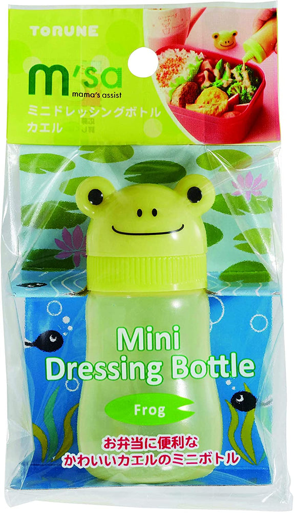 Mini Dressing Bottle