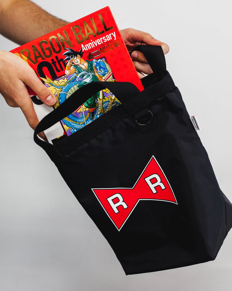 Red Ribbon Army Cooler Bag Dragon Ball