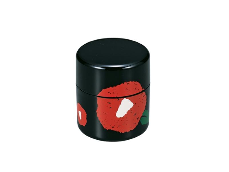 Tea Box camellia | Black